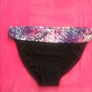 Profile by Gottex Bikini Swim Bottom US 10 NEW